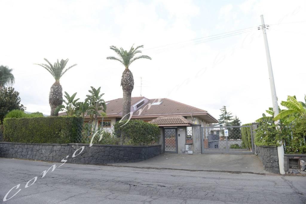 Villa in Vendita a Mascali