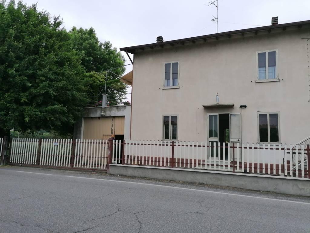 Appartamento in vendita a Spilamberto, 4 locali, prezzo € 140.000 | PortaleAgenzieImmobiliari.it