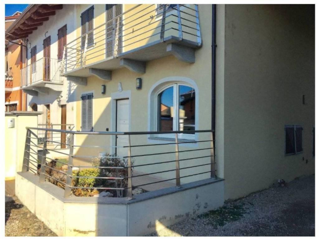 Villa a Fossano in Vendita