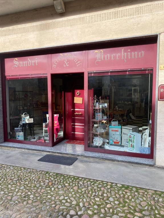 Negozio / Locale in affitto a San Damiano d'Asti, 2 locali, prezzo € 900 | PortaleAgenzieImmobiliari.it