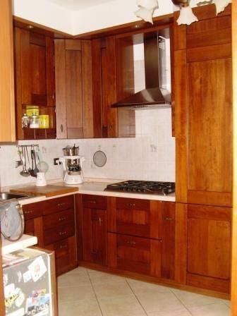 Appartamento in buone condizioni in vendita Rif. 4397126