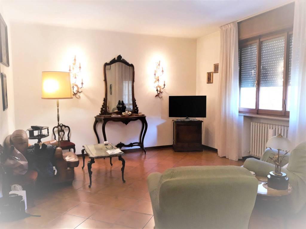 Appartamento in Vendita a Rimini Semicentro: 5 locali, 147 mq