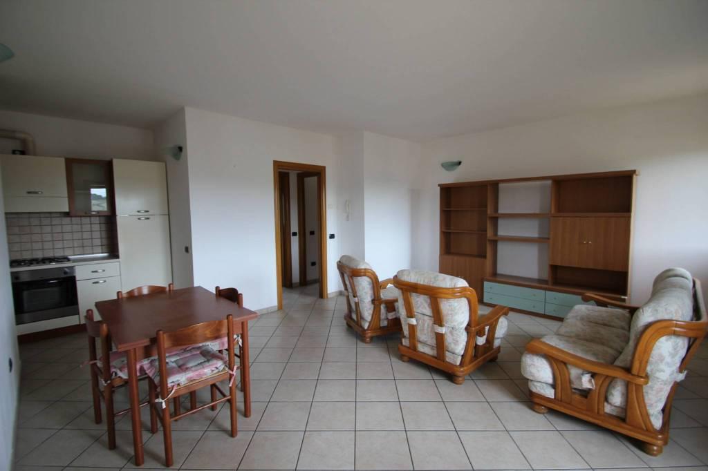 Appartamento in Vendita a Borghi Centro: 3 locali, 96 mq