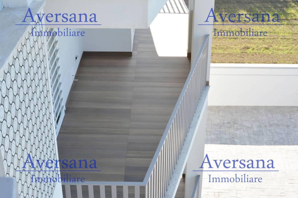 Appartamenti in rifinitura 80 mq Stile Moderno