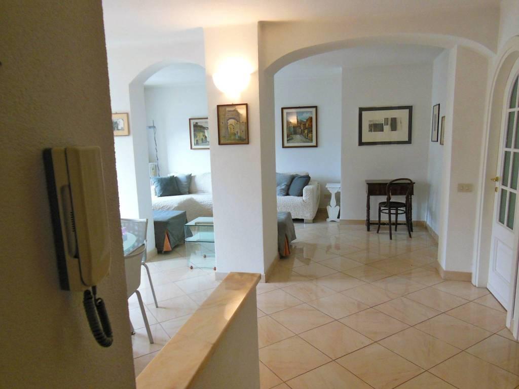 Appartamento in affitto a Limone Piemonte, 2 locali, Trattative riservate | PortaleAgenzieImmobiliari.it
