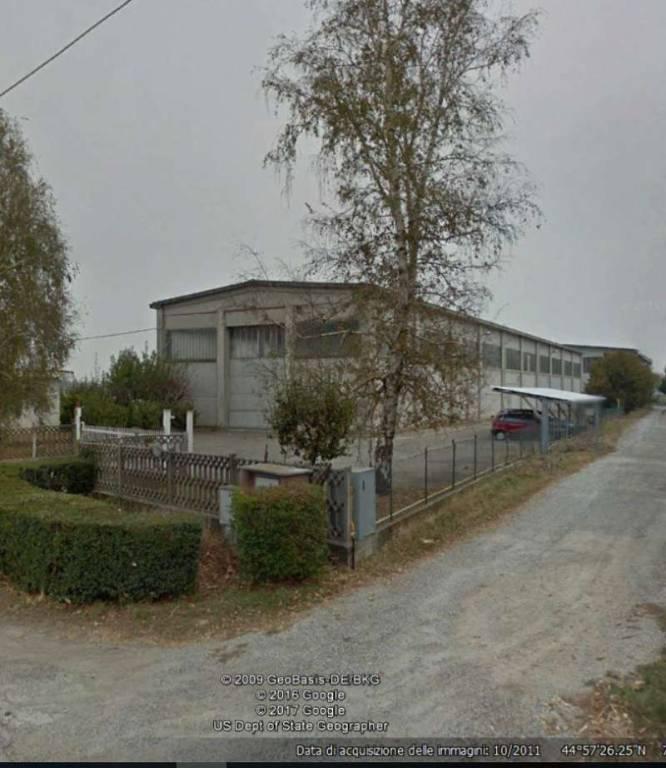 Capannone in affitto a Villanova d'Asti, 1 locali, prezzo € 2.800 | CambioCasa.it