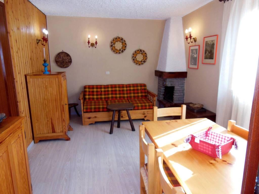 Appartamento in affitto a Limone Piemonte, 2 locali, prezzo € 350 | CambioCasa.it