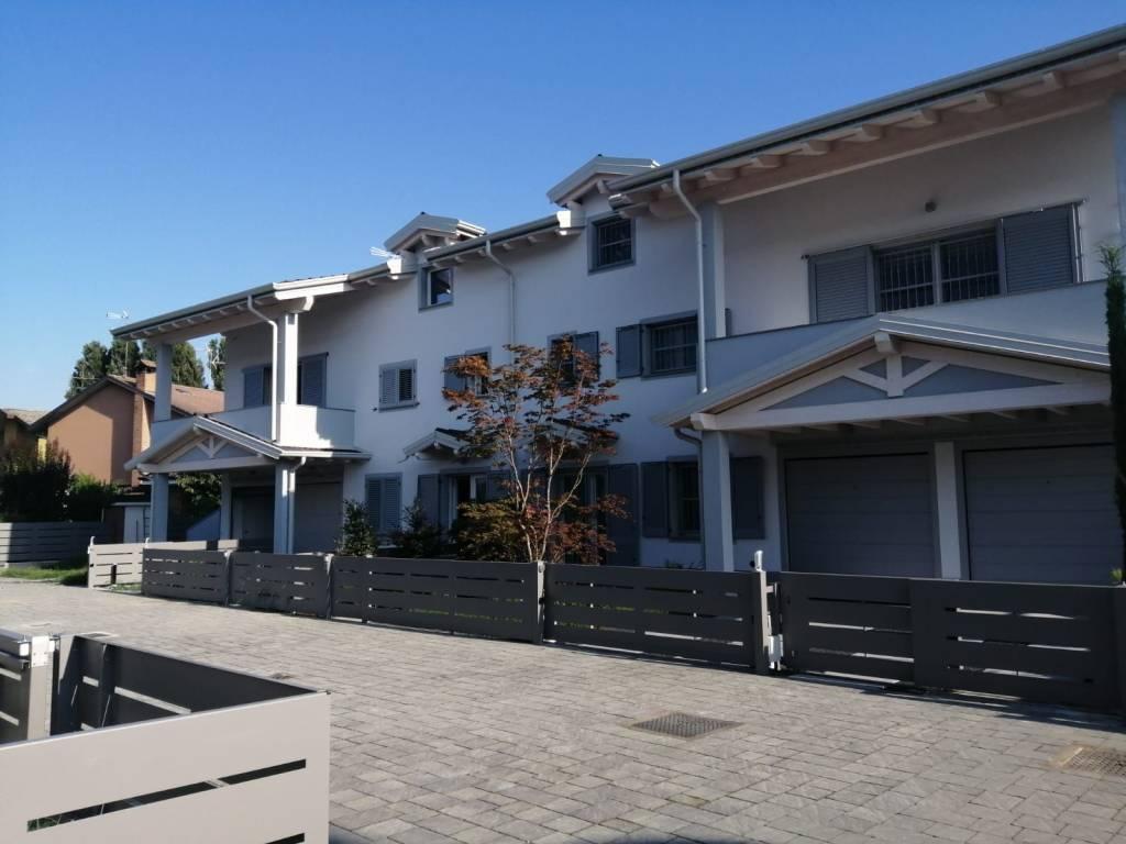 Appartamento in vendita Rif. 7082590