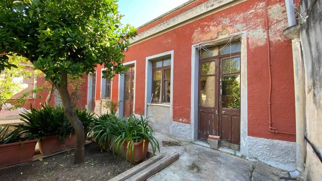 Villa in Vendita a Sinnai Centro:  4 locali, 110 mq  - Foto 1