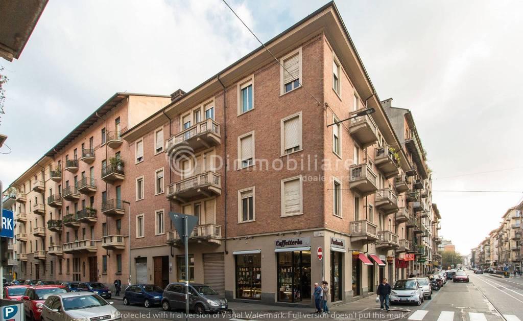 Appartamento in affitto via Vincenzo Monti 18 Torino