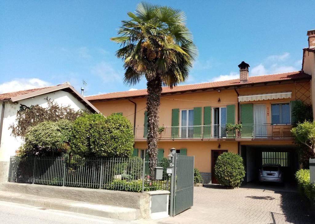 Soluzione Indipendente in vendita a Dronero, 7 locali, prezzo € 225.000 | PortaleAgenzieImmobiliari.it