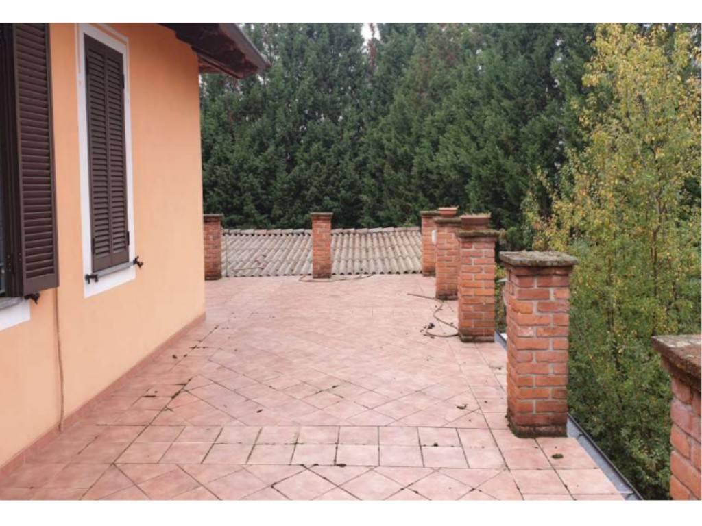 In Vendita Villa a San Salvatore Monferrato