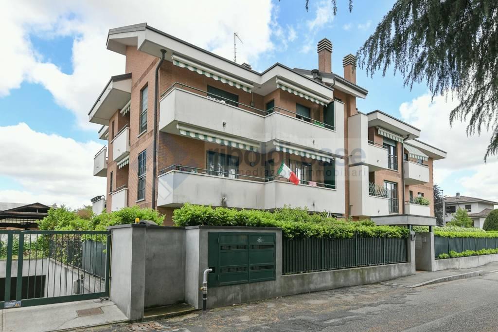 Appartamento in vendita a Desio, 3 locali, prezzo € 319.000 | PortaleAgenzieImmobiliari.it