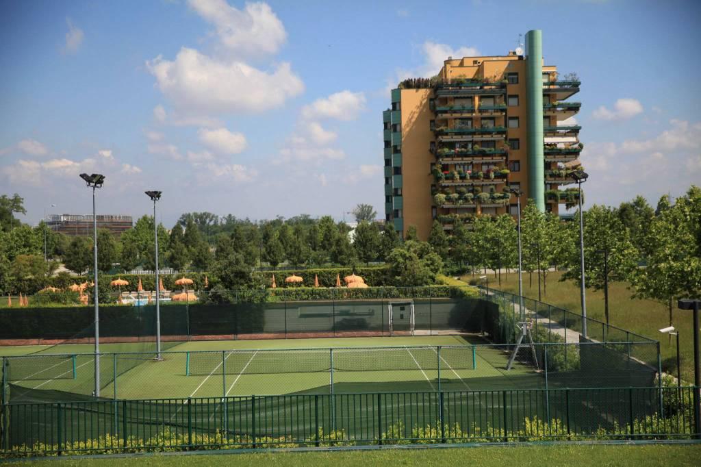 Appartamento in affitto a Segrate, 2 locali, prezzo € 650 | CambioCasa.it