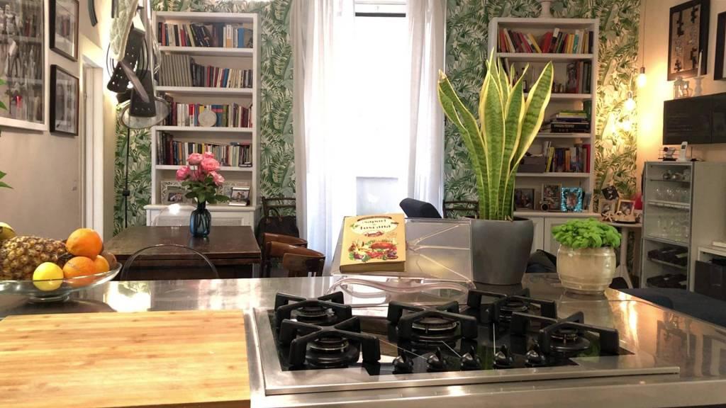 Appartamento in Vendita a Cortona: 4 locali, 120 mq