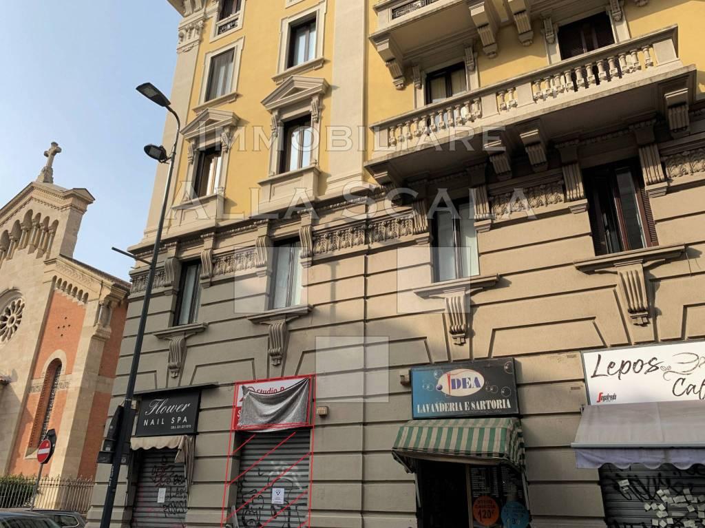 Negozio / Locale in Affitto - 6+6 a Milano