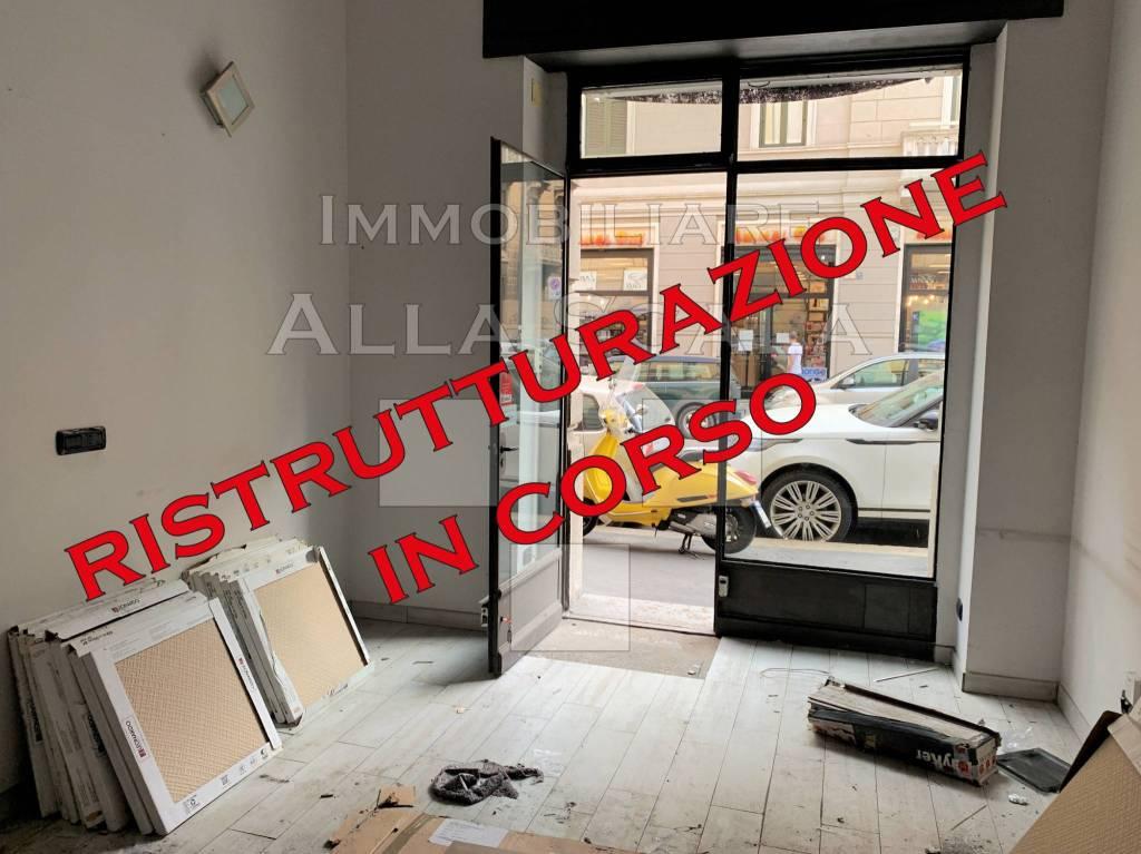 Negozio / Locale a Milano in Affitto - 6+6