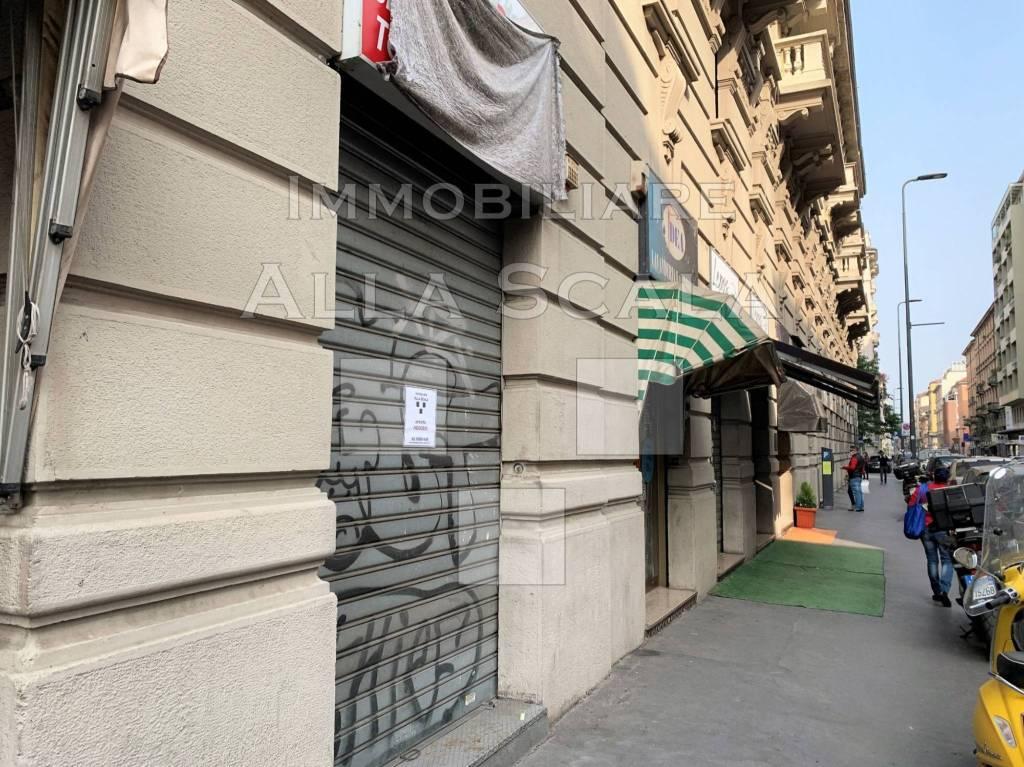 A Milano Negozio / Locale  in Affitto - 6+6