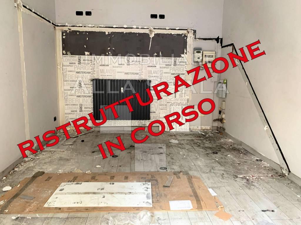 A Milano in Affitto - 6+6 Negozio / Locale