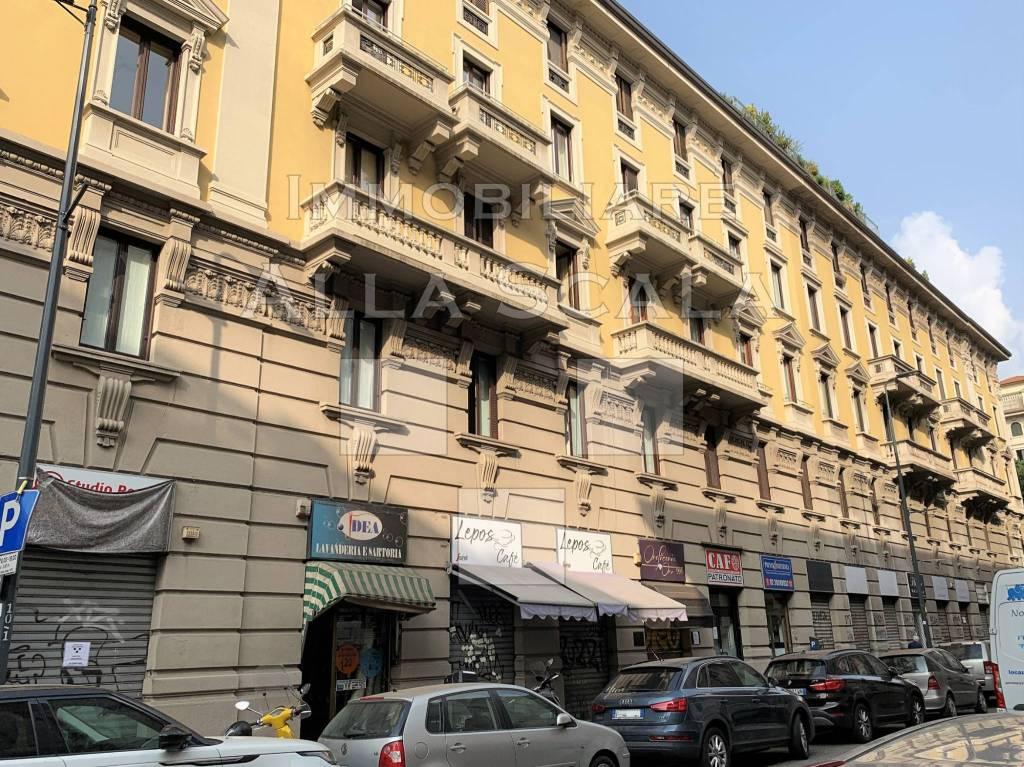 In Affitto - 6+6 Negozio / Locale a Milano