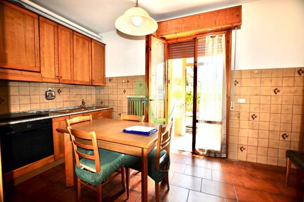 Casa indipendente in Vendita a Cesenatico Centro: 4 locali, 120 mq