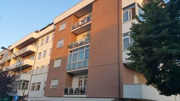 Appartamento in vendita a Vasto, 4 locali, prezzo € 110.000 | PortaleAgenzieImmobiliari.it