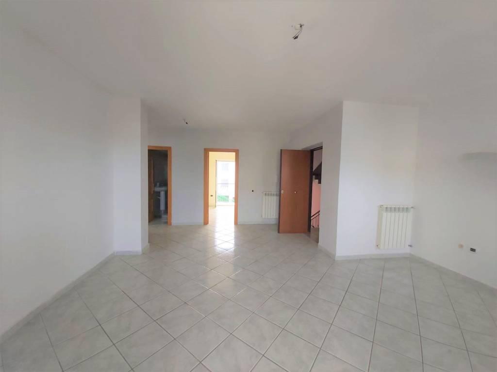 Appartamento in vendita a Villaricca, 3 locali, prezzo € 105.000 | CambioCasa.it