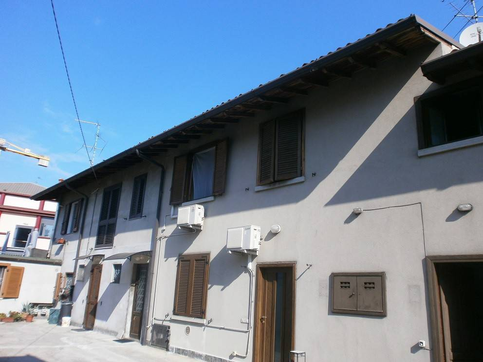 Appartamento in vendita a Dalmine, 3 locali, prezzo € 95.000 | PortaleAgenzieImmobiliari.it