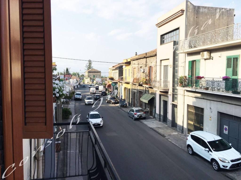 Appartamento in vendita a Giarre, 4 locali, prezzo € 98.000 | PortaleAgenzieImmobiliari.it