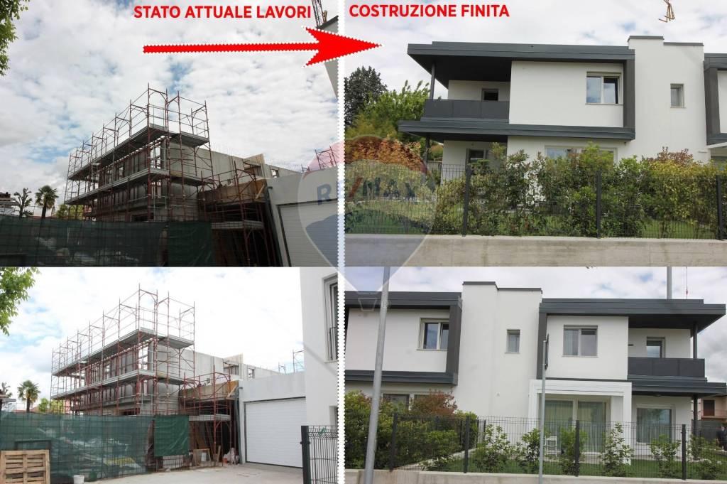 Villa in vendita a Monticello Conte Otto, 4 locali, prezzo € 325.000 | CambioCasa.it