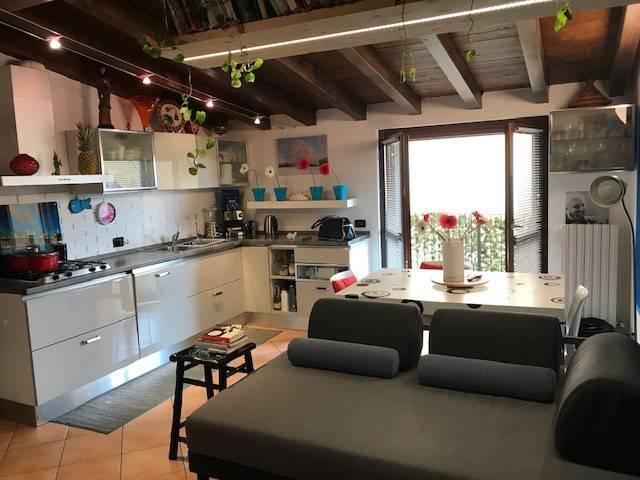 Appartamento in vendita a Camisano, 3 locali, prezzo € 82.000 | PortaleAgenzieImmobiliari.it
