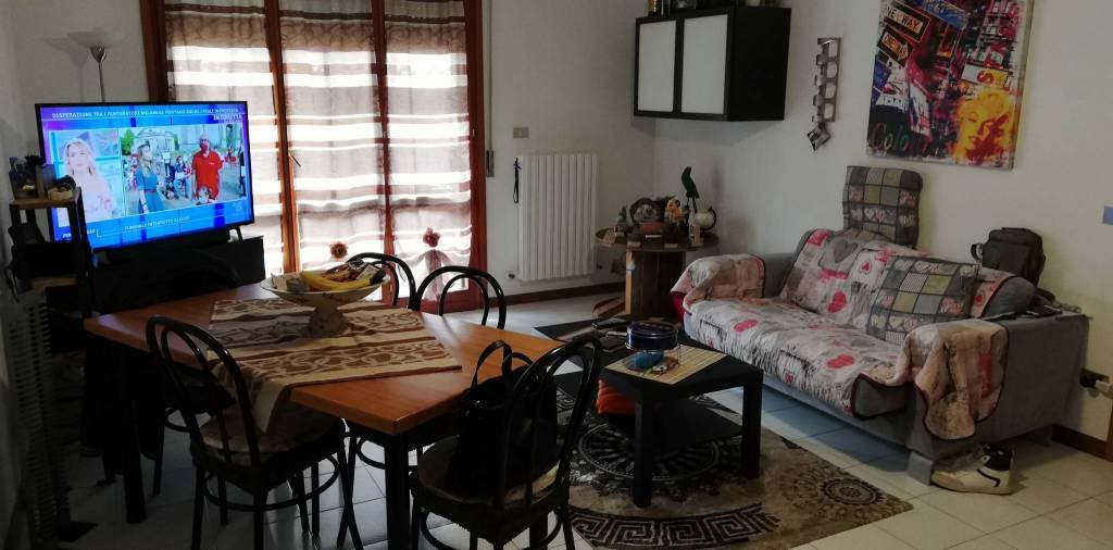 Appartamento in Vendita a Ravenna Centro: 2 locali, 63 mq