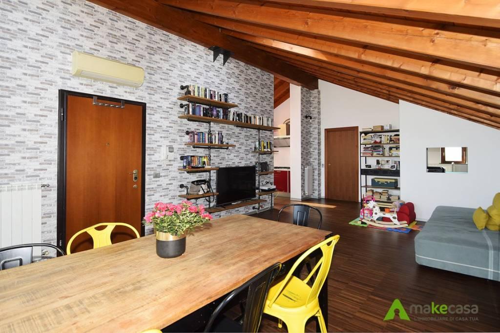 Appartamento in vendita a Galgagnano, 3 locali, prezzo € 135.000   CambioCasa.it