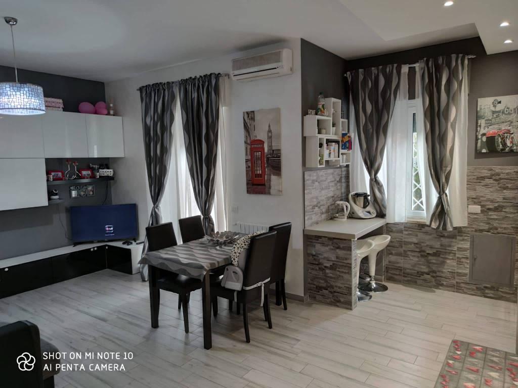 Appartamento in vendita a Ladispoli, 3 locali, prezzo € 220.000 | CambioCasa.it