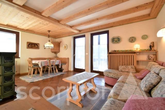 Appartamento in ottime condizioni arredato in vendita Rif. 5964756