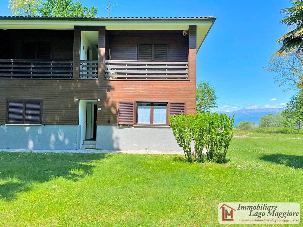 Appartamento in affitto a Ispra, 2 locali, prezzo € 900 | PortaleAgenzieImmobiliari.it