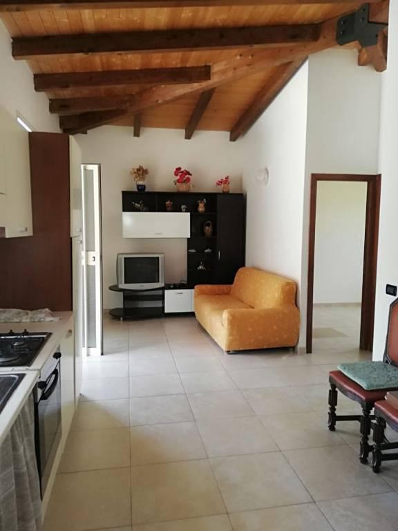 Villa a Schiera in affitto a Cinisi, 2 locali, prezzo € 450   PortaleAgenzieImmobiliari.it