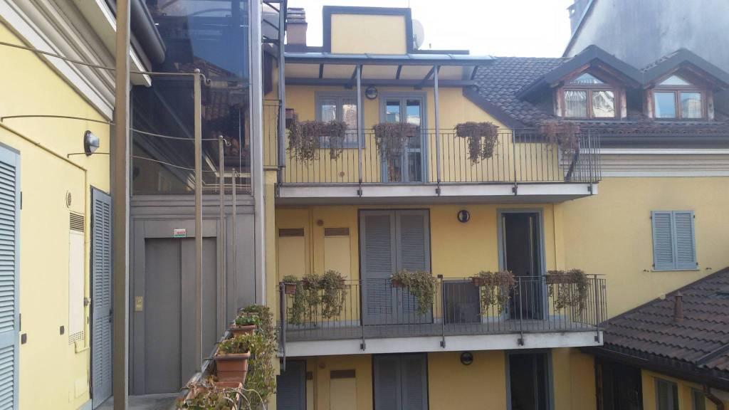 Altro in affitto a Monza, 3 locali, zona Zona: 5 . San Carlo, San Giuseppe, San Rocco, prezzo € 450 | CambioCasa.it