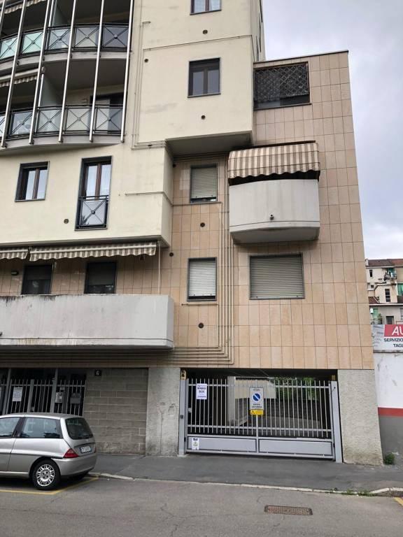 Box / Garage in vendita a Milano, 9999 locali, zona Zona: 14 . Lotto, Novara, San Siro, QT8 , Montestella, Rembrandt, prezzo € 19.500 | CambioCasa.it