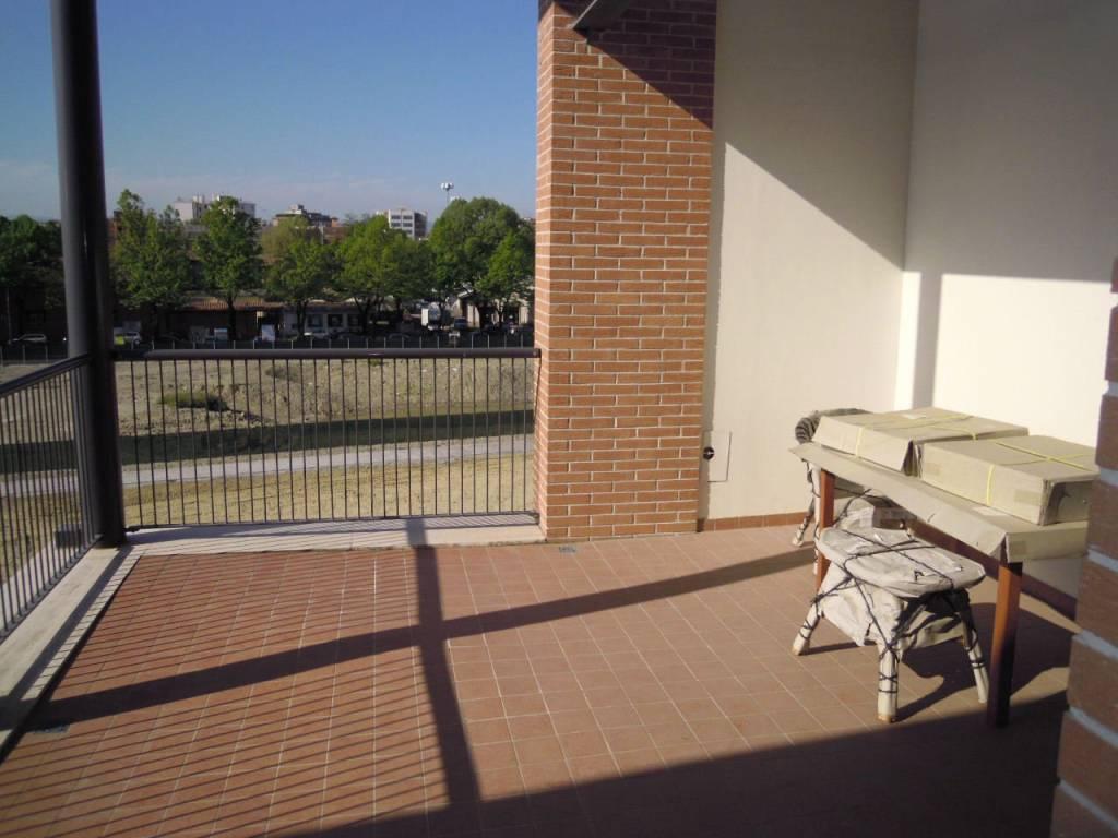 Attico / Mansarda in vendita a Forlì, 4 locali, prezzo € 160.000   PortaleAgenzieImmobiliari.it
