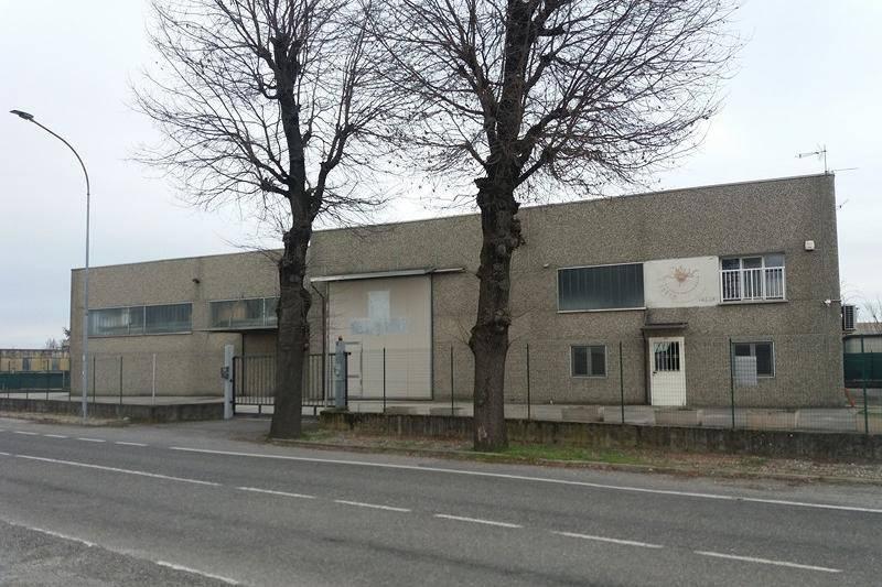 Capannone in vendita a San Cipriano Po, 9999 locali, prezzo € 350.000 | PortaleAgenzieImmobiliari.it