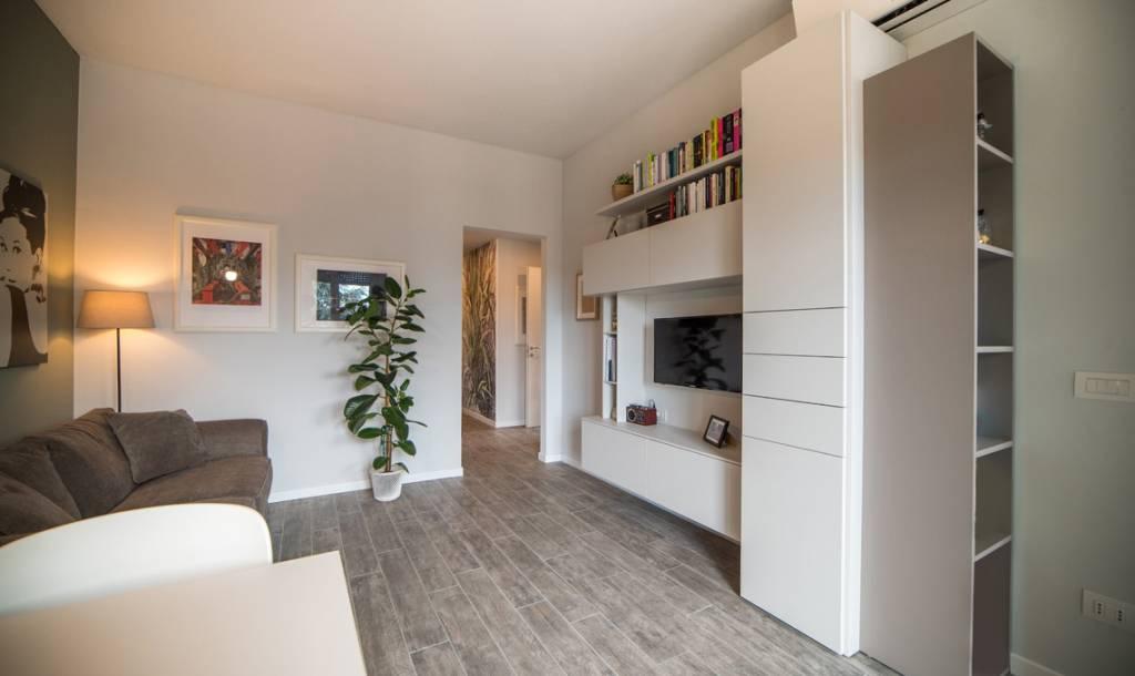 Appartamento in vendita a Civitanova Marche, 3 locali, prezzo € 115.000 | CambioCasa.it