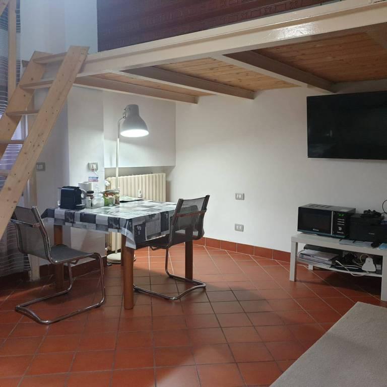 Appartamento in affitto a Mediglia, 1 locali, prezzo € 500 | CambioCasa.it