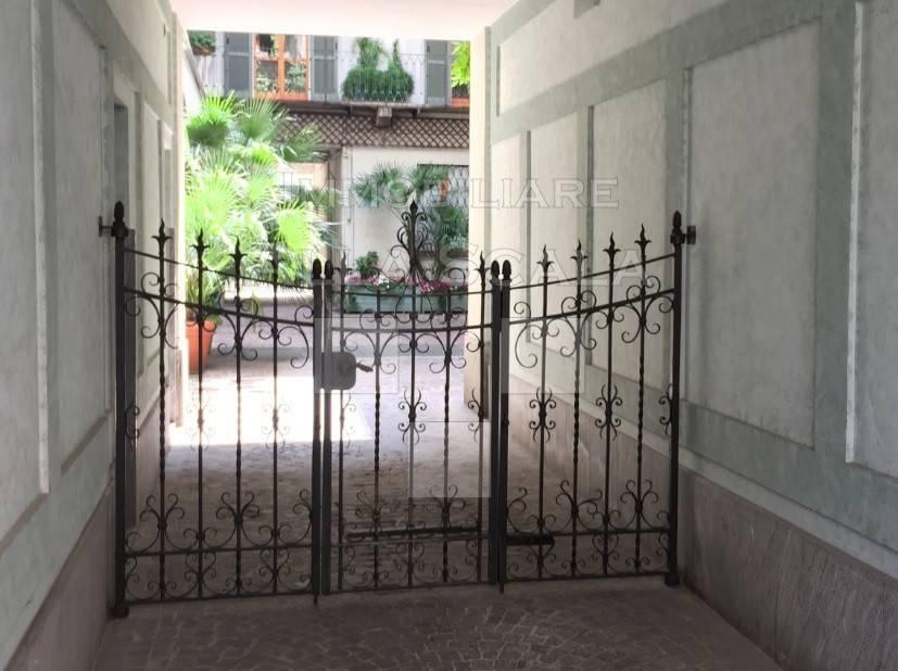 A Milano in Affitto - 4+4 Attico / Mansarda