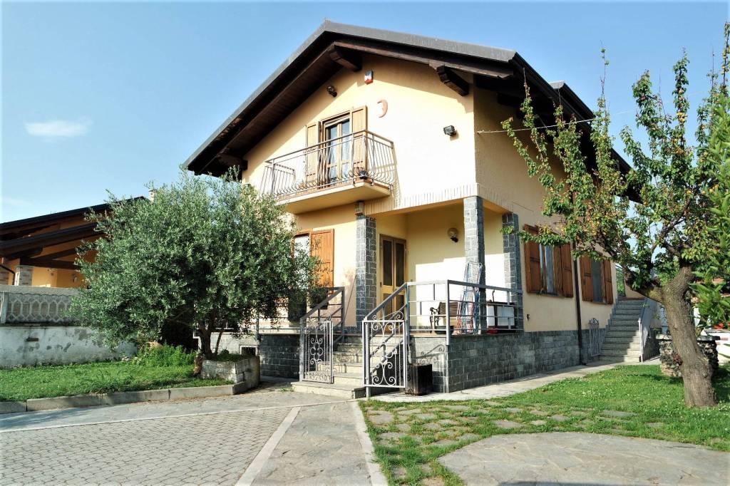 Foto 1 di Villa Cuceglio
