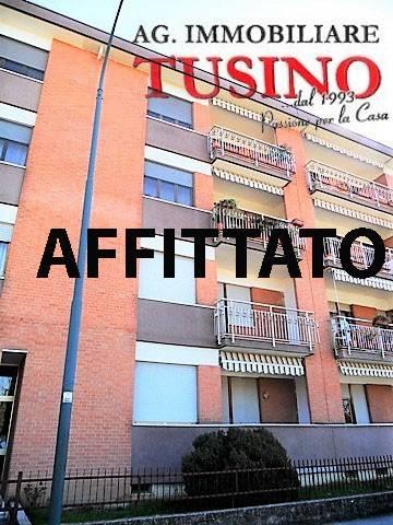 Appartamento in affitto a San Benigno Canavese, 5 locali, Trattative riservate | PortaleAgenzieImmobiliari.it