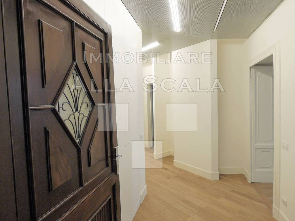 Ufficio / Studio a Milano in Affitto - 6+6
