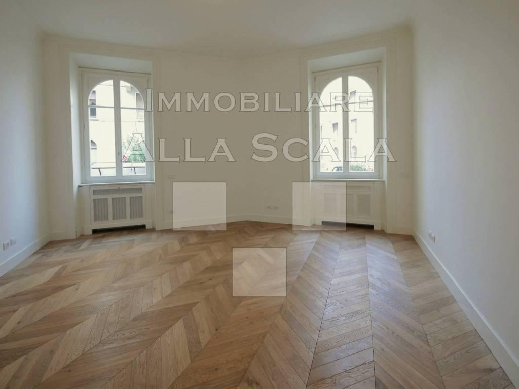 A Milano in Affitto - 6+6 Ufficio / Studio