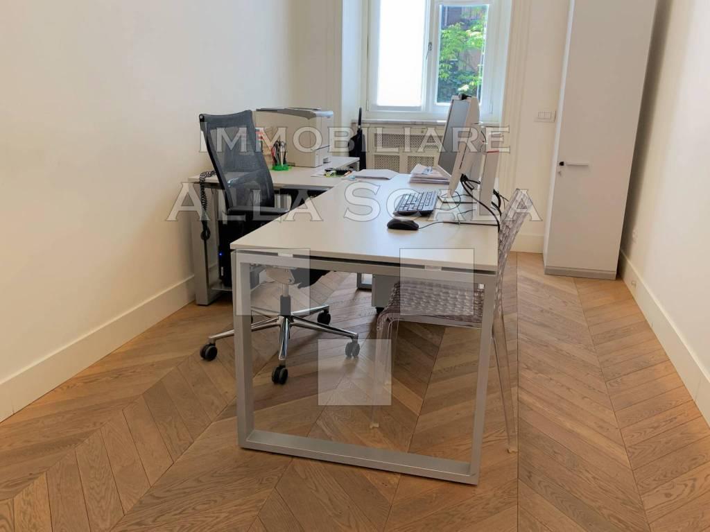 In Affitto - 6+6 Ufficio / Studio a Milano