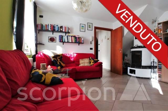 Appartamento in ottime condizioni arredato in vendita Rif. 6755493